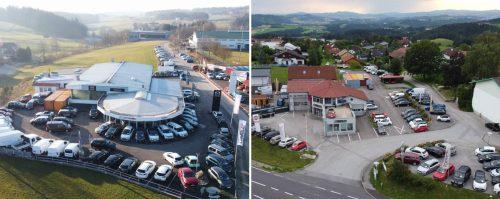 Ambros Automobile – Tragwein – Bad Zell in
