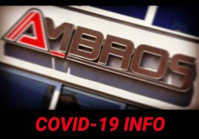 Info zum Corona Virus