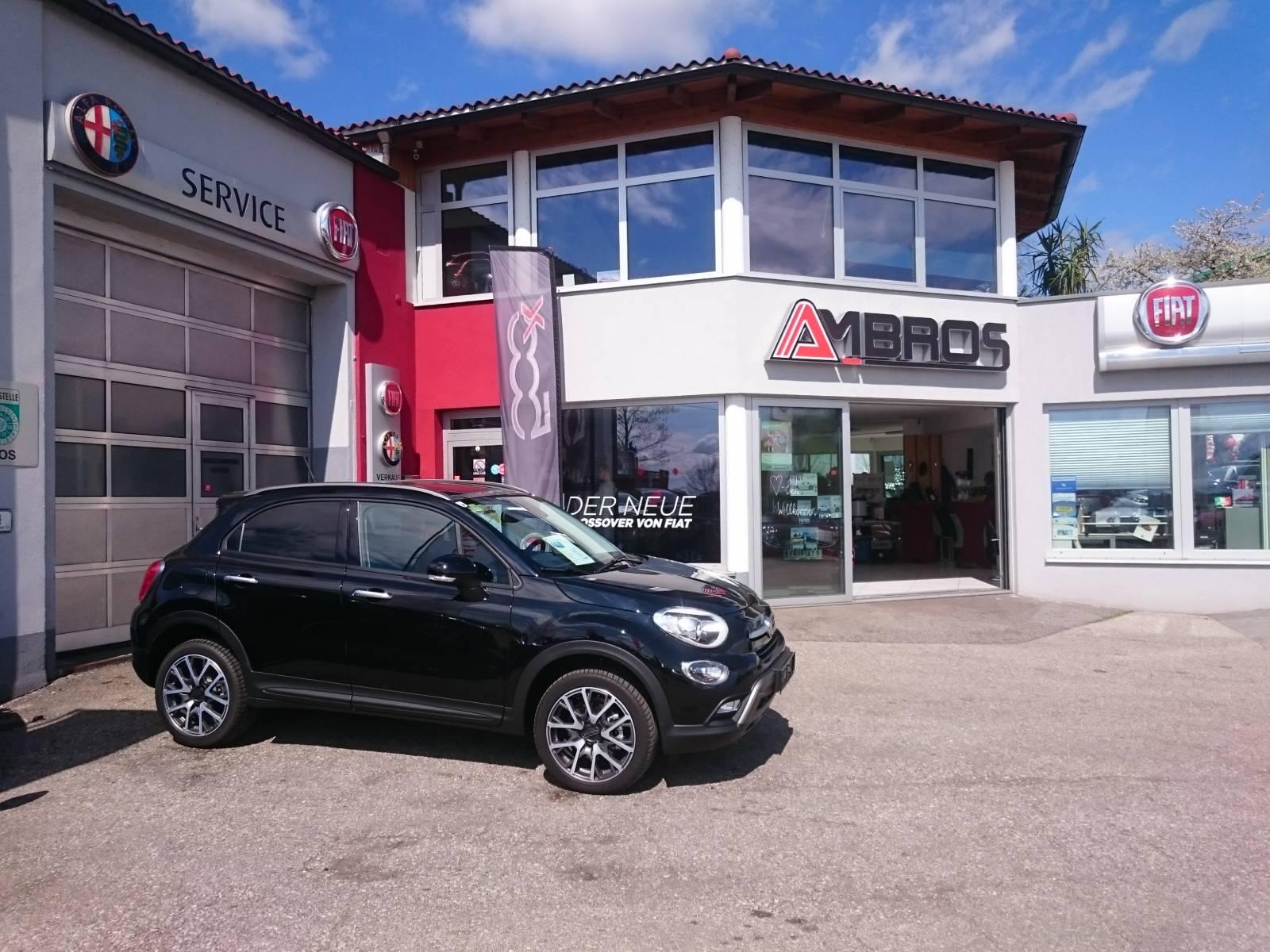 Ambros Automobile Tragwein