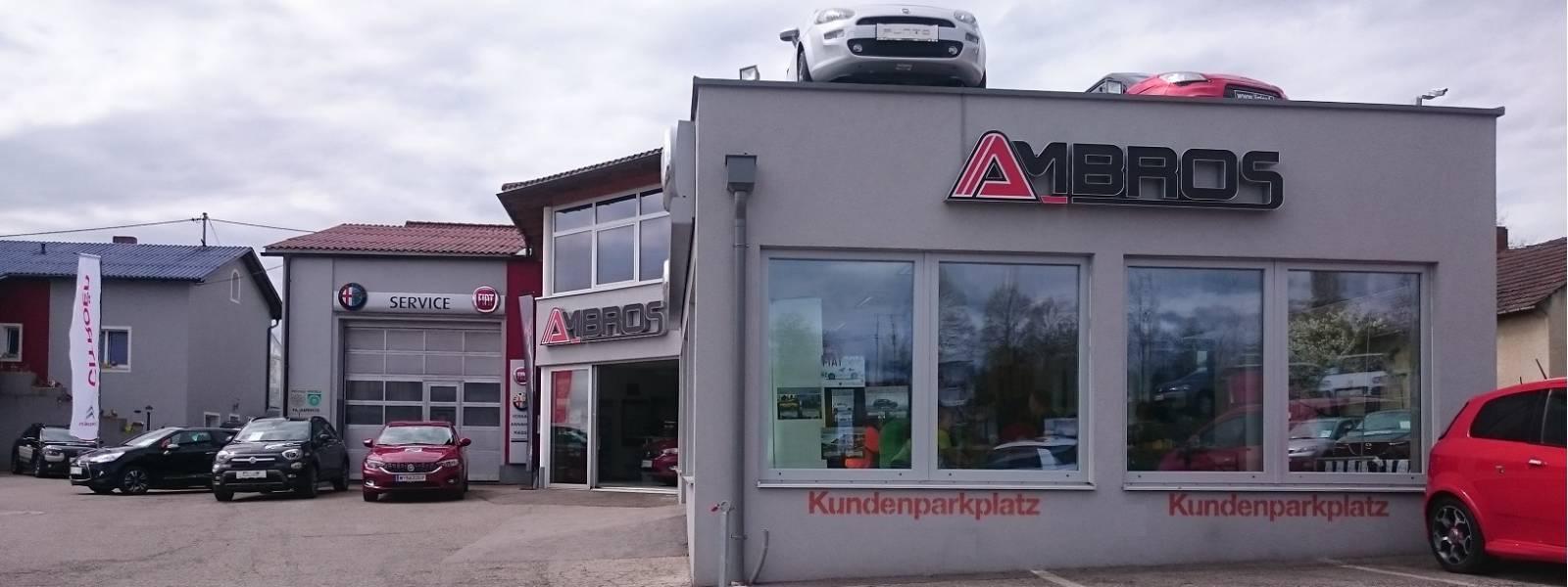 Standort Tragwein